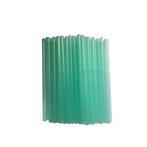 Green Disposable Sponge Catheter Pipette For Rabbits Pig Insemination